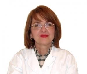 Dr Titiana Constantin